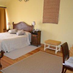 Отель Posada Real Del Pinar 4* Стандартный номер фото 6