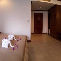MT Hotel 3* Улучшенный номер с различными типами кроватей фото 9