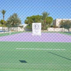 Отель Jerba Sun Club спортивное сооружение