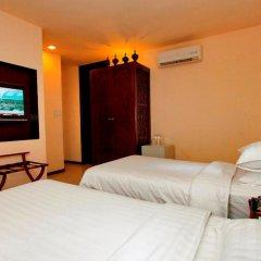 East Hotel 3* Номер Делюкс с различными типами кроватей фото 2
