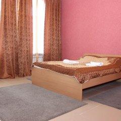 Гостиница Купец Номер Делюкс с различными типами кроватей фото 2