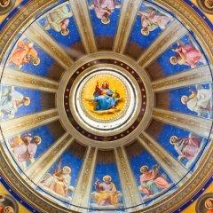 Отель Albergo Santa Chiara Италия, Рим - отзывы, цены и фото номеров - забронировать отель Albergo Santa Chiara онлайн развлечения