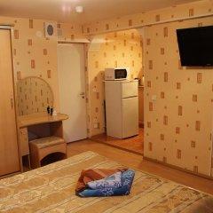 Гостиница Cottage Inn Улучшенный номер с различными типами кроватей фото 2