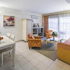 Отель Ona Garden Lago Апартаменты с различными типами кроватей фото 5