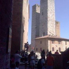 Отель La Torre Useppi Италия, Сан-Джиминьяно - отзывы, цены и фото номеров - забронировать отель La Torre Useppi онлайн фото 3