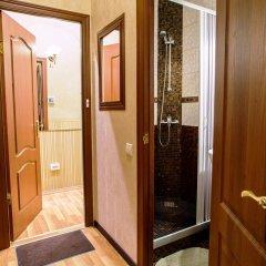 Гостевой дом Юбилейный Стандартный номер с различными типами кроватей фото 2
