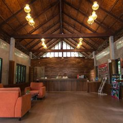 Отель Aonang Cliff View Resort интерьер отеля фото 3