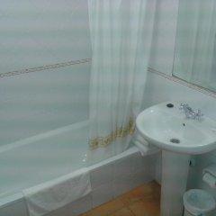 Отель Hospedaje Magallanes ванная фото 2