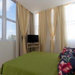 Отель Pousada Marie Claire Flats комната для гостей