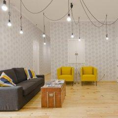 Отель Feel Lisbon B&B комната для гостей фото 3