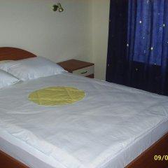Hotel Kiparis 2* Стандартный номер с различными типами кроватей фото 9