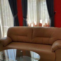 Hotel Kris 3* Стандартный номер фото 16