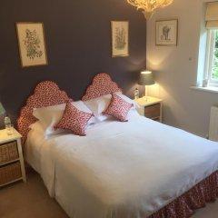 Отель Tirol House Великобритания, Пулборо - отзывы, цены и фото номеров - забронировать отель Tirol House онлайн комната для гостей фото 4