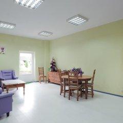 Hostel - Kartuska в номере