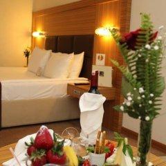 Surmeli Ankara Hotel 5* Стандартный номер разные типы кроватей фото 21
