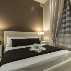 Отель Fabio Massimo Guest House Улучшенный люкс с различными типами кроватей фото 3