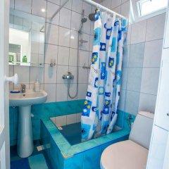 Гостевой дом Яна Стандартный номер с различными типами кроватей фото 14