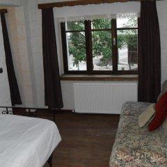 El Puente Cave Hotel 2* Люкс с различными типами кроватей фото 2