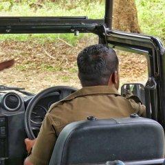 Отель Yala Safari Camping Шри-Ланка, Катарагама - отзывы, цены и фото номеров - забронировать отель Yala Safari Camping онлайн фитнесс-зал