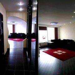 Апартаменты All Apartments City Апартаменты с различными типами кроватей фото 6