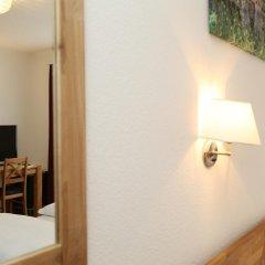 Hotel Crystal 3* Стандартный номер с 2 отдельными кроватями фото 6