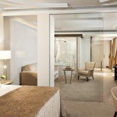 Отель Gran Melia Palacio De Los Duques 5* Номер Classic разные типы кроватей фото 2