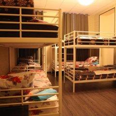 Хостел Fresh на Арбате Кровать в общем номере фото 19