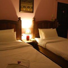 Отель Baan Sutra Guesthouse 3* Стандартный номер фото 2