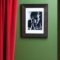 Gramercy Park Hotel 5* Улучшенный номер с различными типами кроватей фото 3