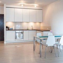 Апартаменты Vivacity Warsaw Apartments в номере фото 2