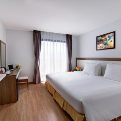 Отель An Vista 4* Номер Делюкс