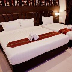 Отель 101 Holiday Suites 4* Стандартный номер разные типы кроватей фото 4