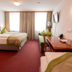 Отель Trumer Stube 3* Стандартный номер фото 5