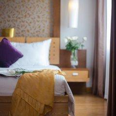 Hanoi Elegance Ruby Hotel 3* Люкс с различными типами кроватей фото 20