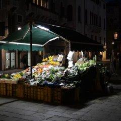 Отель Antica Riva Италия, Венеция - отзывы, цены и фото номеров - забронировать отель Antica Riva онлайн питание