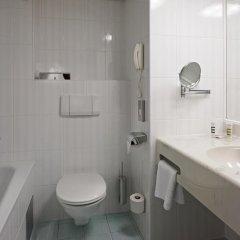 Отель Mercure Warszawa Centrum 4* Стандартный номер с 2 отдельными кроватями