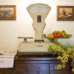 Отель Agriturismo Petrognano Реггелло удобства в номере фото 2