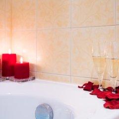 Amadeus Hotel ванная фото 2