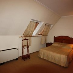 Hotel Yekaterinoslavskiy комната для гостей