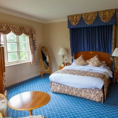 The Parsonage Hotel & Spa комната для гостей