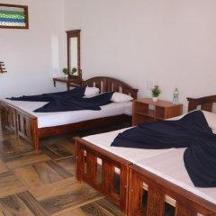 Отель Queens rest inn Стандартный номер с различными типами кроватей фото 5