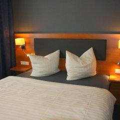 Hotel Bitzer 3* Стандартный номер с различными типами кроватей фото 16