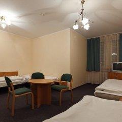 Отель Gdański Dom Turystyczny Długie Ogrody 2* Стандартный номер фото 4