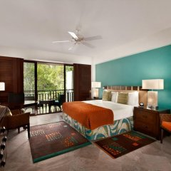 Отель Fairmont Mayakoba 5* Люкс с разными типами кроватей фото 4