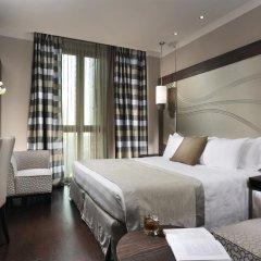 Отель Uptown Palace 4* Стандартный номер с двуспальной кроватью фото 3