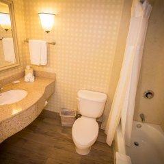 Отель Hilton Garden Inn Los Angeles Montebello 3* Стандартный номер фото 3