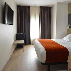 Hotel Avenida 3* Стандартный номер с различными типами кроватей фото 4
