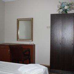 Herton Apart Hotel Апартаменты с различными типами кроватей фото 6
