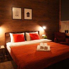 LiKi LOFT HOTEL 3* Улучшенный номер с различными типами кроватей фото 20