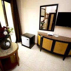 Rahab Hotel удобства в номере фото 2